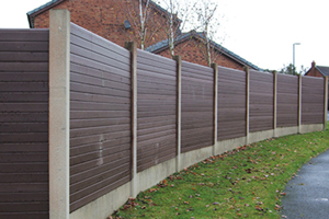 Building Drives Patios Chesterfield | Build Fencing ...